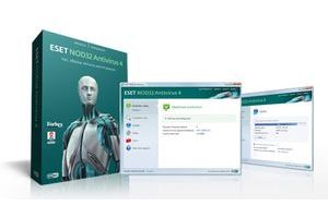 Antivirus Nod 32 2 pc full