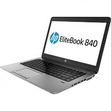 "Nb Hp 840 i5-4300U/8gb/SSD128gb/w7/14"" refurb."